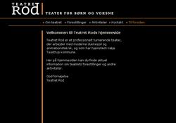 Teatret Rod